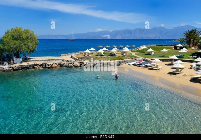 Hotel Crete Elounda Beach