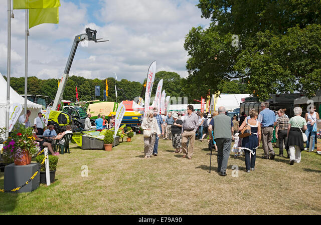 Trade Stands Olympia : Trade stands stock photos images alamy