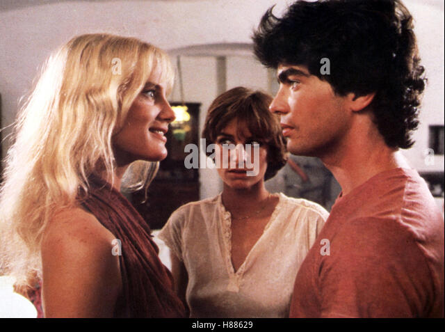 Peter Gallagher Summer Lovers | www.pixshark.com - Images ...