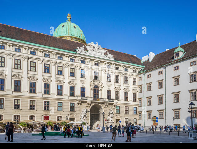 internal austria