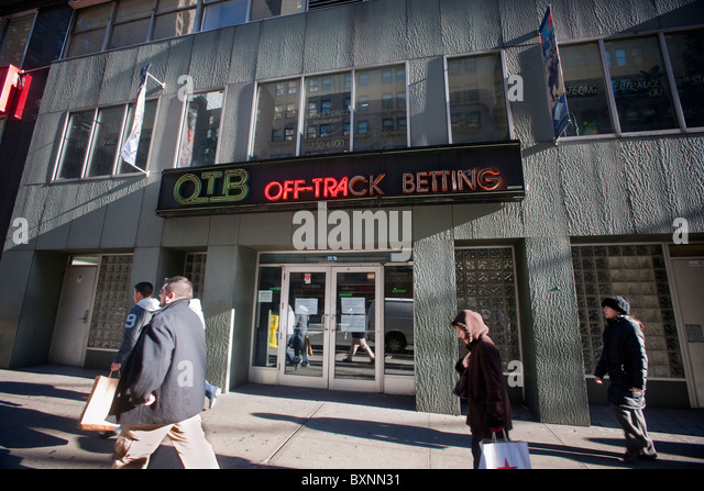 Off Track Betting Parlor - image 10