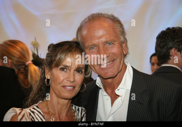 Judith and Uwe Schroeder Tiffany-Store Opening, Hamburg, Germany - 14 ...