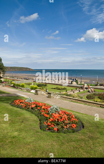 Filey Seafront Stock Photos & Filey Seafront Stock Images ...