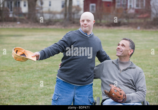Mentally Handicapped Stock Photos & Mentally Handicapped ...