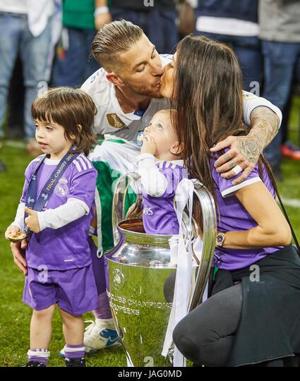 Sergio Ramos Daughter | www.pixshark.com - Images ...