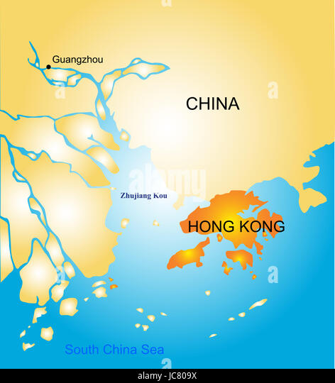 Silhouette Map Chinese Republic Taiwan Stock Photos & Silhouette Map ...