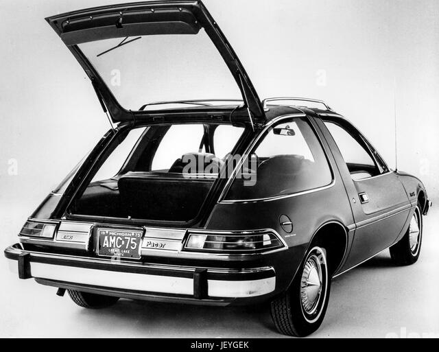 Amc pacer stock photos amc pacer stock images alamy for Wesley motors minot nd