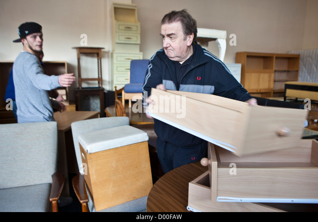 Secondhand Furniture Stock Photos Secondhand Furniture Stock Images Alamy