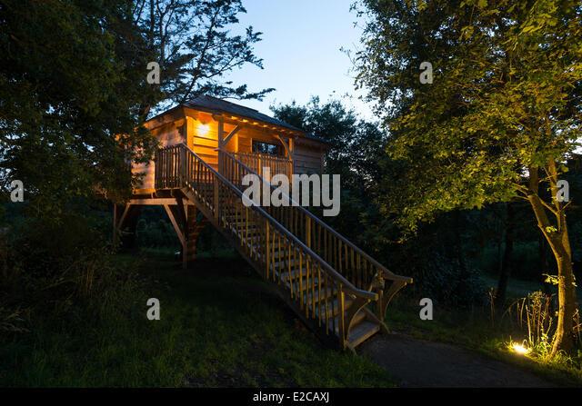 cabane france stock photos cabane france stock images. Black Bedroom Furniture Sets. Home Design Ideas