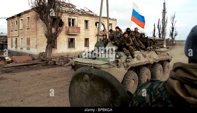 russian-flag-in-grozny-recently-liberate