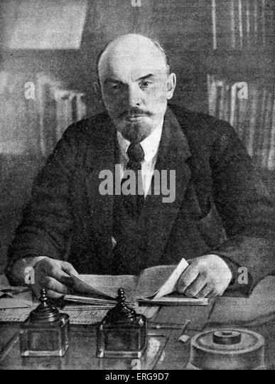 Whats the best biography about Vladimir Lenin?
