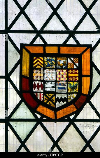 Window heraldry heraldic stock photos window heraldry for Ashby windows