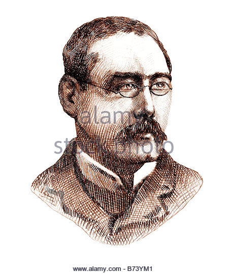 a biography of rudyard kipling the english novelist Rudyard kipling was an english short-story writer, poet, and novelist he wrote tales and poems of british soldiers in india and stories for children rudyard kipling short biography joseph.
