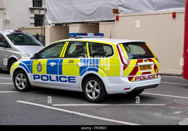 British police car stock photos british police car stock - British transport police press office ...