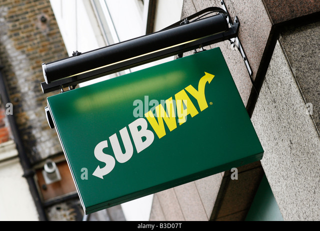 subway franchise essay