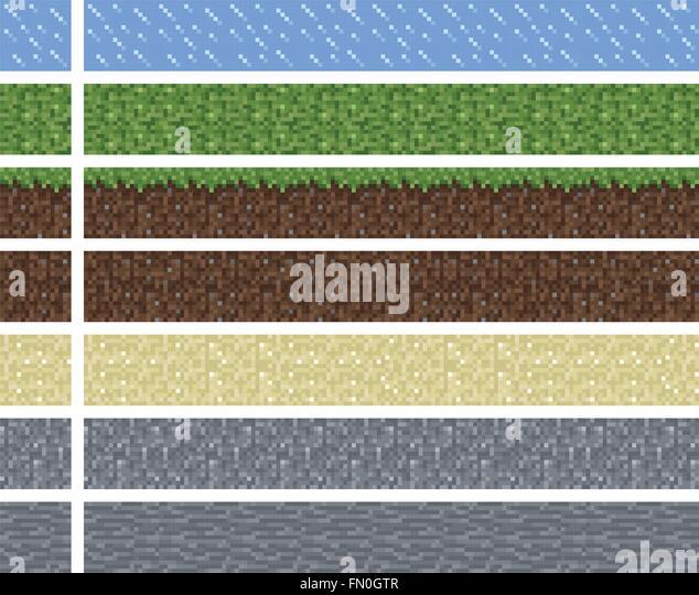 Sprite Art Stock Photos Amp Sprite Art Stock Images Alamy