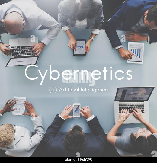 the use of cybernetics and artificial intelligence Communication and artificial intelligence: opportunities and the human use of human beings: cybernetics and computing machinery and intelligence, in.