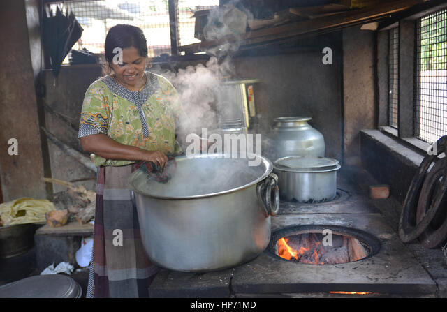 Huge breakfast stock photos huge breakfast stock images for Traditional indian kitchen pictures