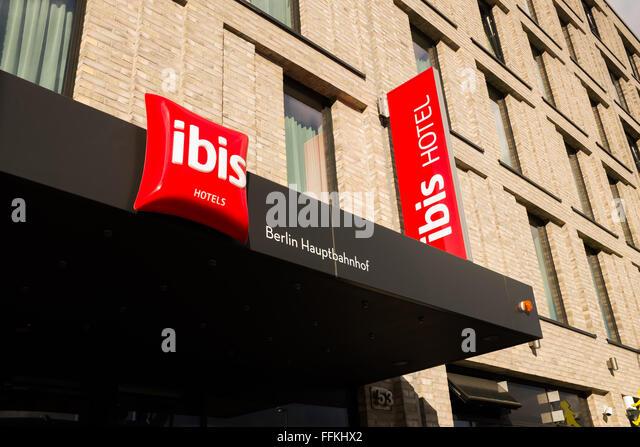 Ibis Hotel Stock Photos & Ibis Hotel Stock Images - Alamy