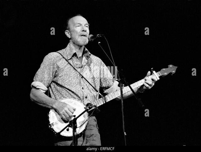 Pete Seeger - American Folk Songs For Children