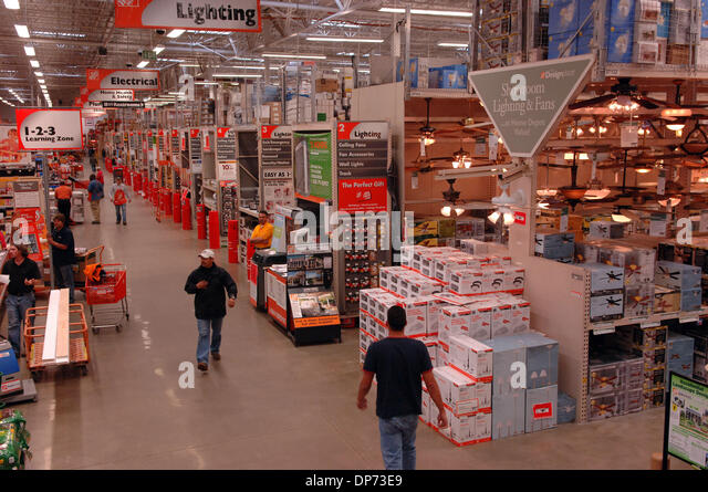 image gallery home depot store interior