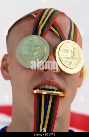 Resultado de imagen de Yevgeny Sadovy swimmer