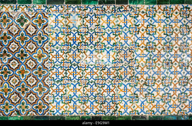 Tile moroccan stock photos amp tile moroccan stock images alamy