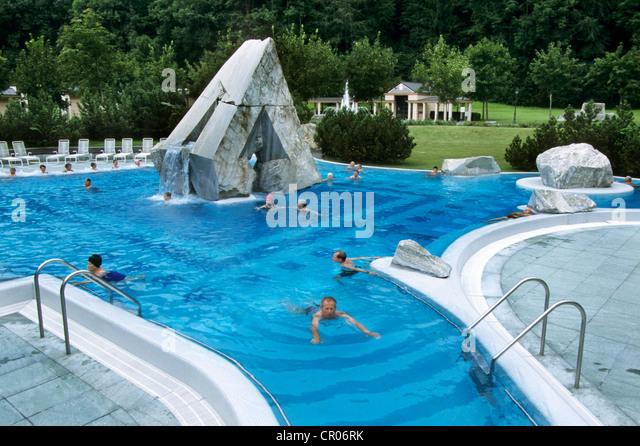 Bad ragaz stock photos bad ragaz stock images alamy - Bad homburg swimming pool ...