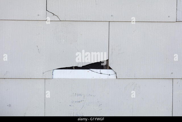Asbestos Siding Stock Photos Amp Asbestos Siding Stock