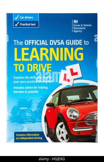 Learning Driving Licence Application लर न ग ड र ईव ग: Learning To Drive Stock Photos & Learning To Drive Stock