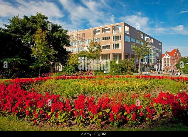 Stadtgarten stock photos stadtgarten stock images alamy - Stadtgarten dortmund ...