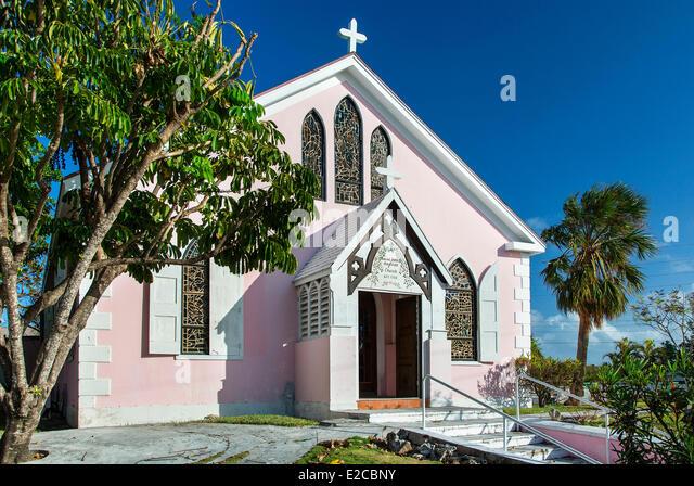 Bahamas Religion Stock Photos Amp Bahamas Religion Stock