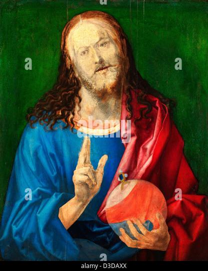 Salvator Mundi Albrecht Durer >> Mundi Stock Photos & Mundi Stock Images - Alamy