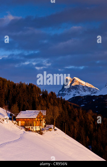 Hotel Ortler Dorf Tirol Bozen Italien