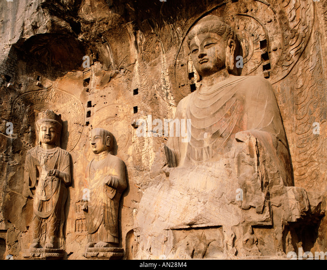 rock river buddhist dating site Top 10 buddhist grottoes in  cultural value, mogao caves was listed as the world heritage site  dazu rock carvings have five clusters dating from.
