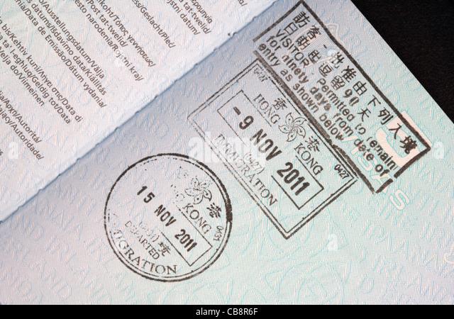 how to get hong kong passport