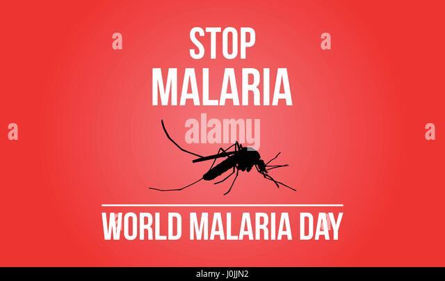 how to stop malaria disease