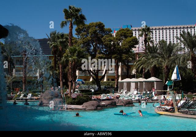 Floating casino stock photos floating casino stock - Tropicana atlantic city swimming pool ...