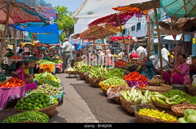 India Marketplace Stock Photos & India Marketplace Stock Images - Alamy