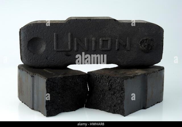 Lignite brown coal