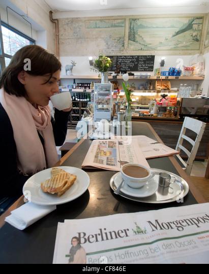 Cafe Bar Meierei