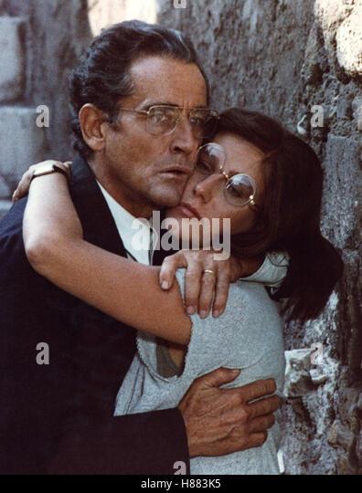 Ettore Scola Stock Photos & Ettore Scola Stock Images - Alamy