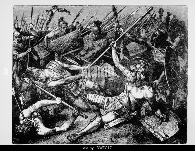 spartacus slave revolt essay