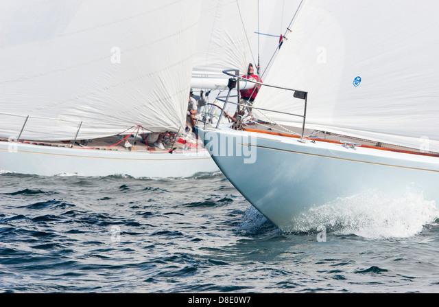 narragansett yacht Writer justin braun chronicles a new england family sailing adventure along the   mansion on island in rhode island's narragansett bay.