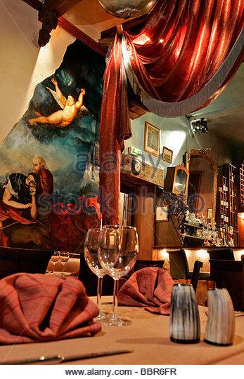 Hotel Restaurant  Ef Bf Bd Cancale