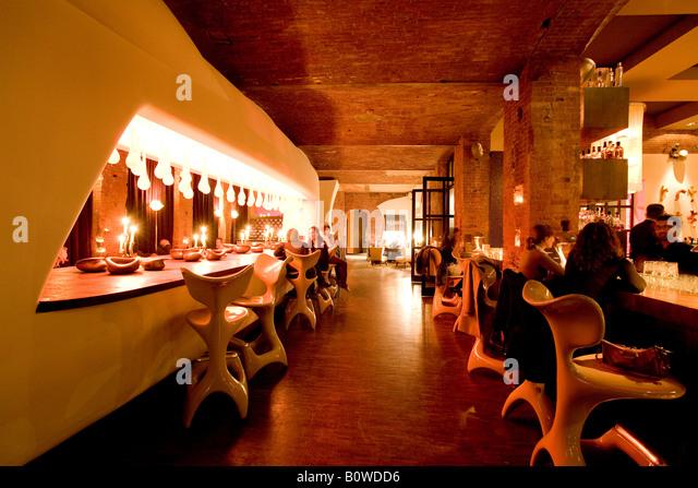 Relax Cafe Bar Hamburg