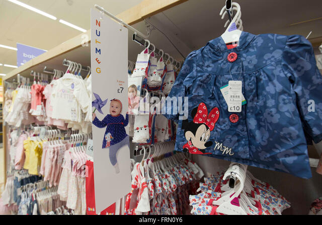 kids clothing store stock photos kids clothing store. Black Bedroom Furniture Sets. Home Design Ideas