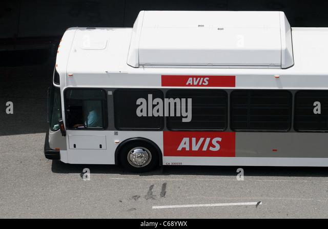 Avis Rent A Car New York Airport