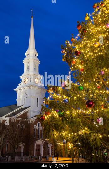 Rockingham County New Hampshire Stock Photos & Rockingham County ...