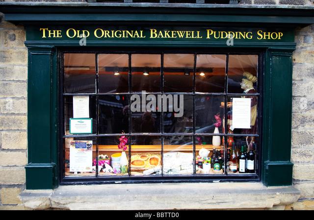 Cake Shops Derbyshire